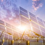 Solar Cells of the Future: System for Increasing the Efficiency of Organic Solar Cells