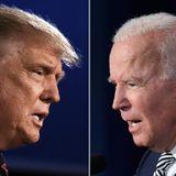 Donald Trump, Joe Biden battle down to the wire in swing state Arizona