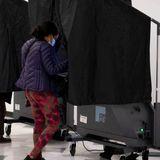 Philadelphia Denies Trump Campaign Allegation of Banning Republican Poll Watchers