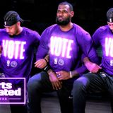 Will NBA Players Succeed in Mobilizing Voters? They'll Find Out Today