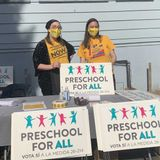 """What this Oregon county's """"preschool for all"""" victory means for child care in America"""
