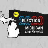 Michigan is still counting its votes. Vox has live results.