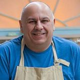 Luis Troyano Dies: 'The Great British Bake Off' Finalist & Author Was 48