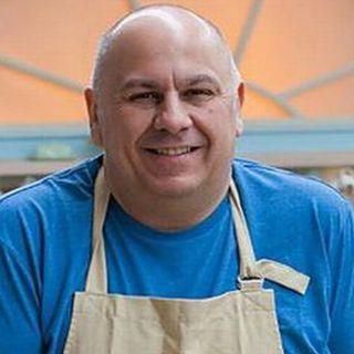 Luis Troyano Dies: 'The Great British Bake Off' Finalist & Author Was 48
