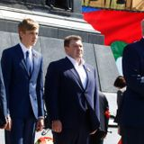 EU Agrees To Extend Sanctions To Lukashenka, 14 Others Over Crackdown In Belarus