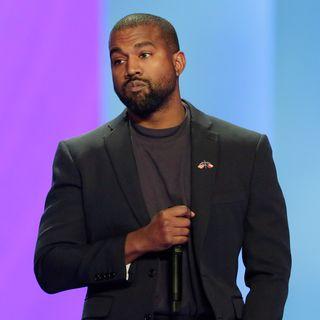 Kanye West Concedes Self-Serving Presidential Bid, Threatens 2024 Run