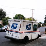 Facing COVID-19 Outbreak Among Workers, USPS Seeks Help With Mail-In Ballots In Swing States