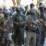 FBI Says 'Boogaloo Boys' Bought 3D-Printed Machine Gun Parts