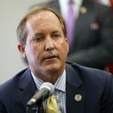 AP sources: Texas AG's affair tied to criminal allegations