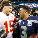 Ranking Every NFL Team's Quarterback Situation