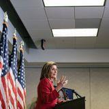 Pelosi formally seeks another 2 years as speaker