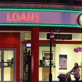 A red state is capping interest rates on payday loans: 'This transcends political ideology'