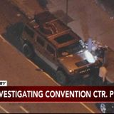 Police thwart alleged plot to attack Pa. Convention Center where votes are being counted in Philly