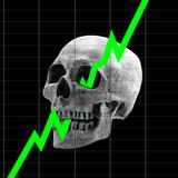 Why the Stock Market Is Healthy as Americans Die From Coronavirus