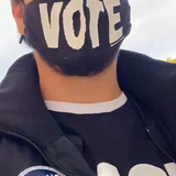 NYPD Officer Bounces Voter From Poll Site For Wearing Black Lives Matter T-Shirt