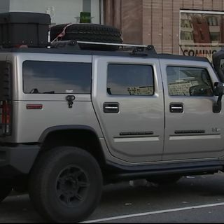 Armed men arrested near Pennsylvania Convention Center identified