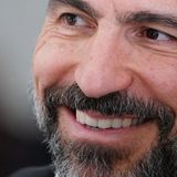 Uber's market value has just reached an all-time high