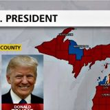 Michigan County Flips from Biden to Trump After 'Glitch' Fixed