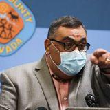 Clark County has a true defender of democracy in registrar Joe Gloria