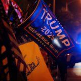 Allies say Trump wouldn't attend Biden inauguration—Scaramucci