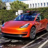 Tesla's Wild Ride — Birth to 2020