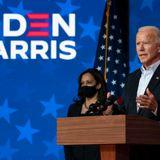 Joe Biden wins Pennsylvania, has enough votes to become America's 46th president: AP