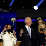 Grief, relief, and jubilation: How Biden's team survived a wild five days