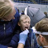 Brits returning from Denmark with Covid 'moved to infectious diseases centre'