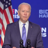 Joe Biden: A Man Without A Mandate