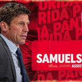 Florida Panthers Name Ulf Samuelsson Assistant Coach