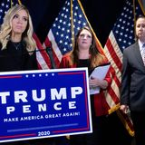 Trump campaign files suit claiming 'two-tier' voting system in Pennsylvania