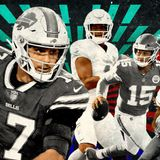 NFL Power Rankings: The Bills Bounce Back Into Contention