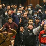 Unrest, Political Crisis Hit Armenia Over Nagorno-Karabakh Losses