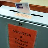 Postal worker admits fabricating allegations of ballot tampering, officials say