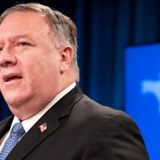 Pompeo promises 'smooth transition to second Trump administration' as world leaders congratulate Biden