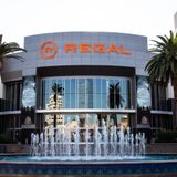 Regal Cinemas Closing Down Remaining New York & California Locations
