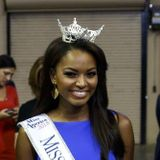 Mississippi's Asya Branch, Pro-Gun and Pro-Trump, Crowned Miss USA 2020