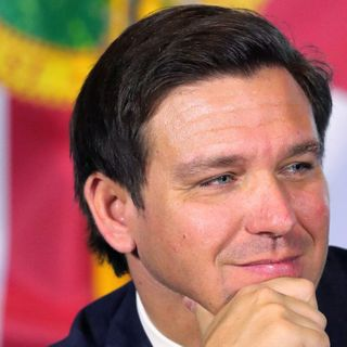 DeSantis Pushes To Expand Stand Your Ground Law To Allow Citizens To Defend Against Rioters, Looters: Reports | The Daily Wire