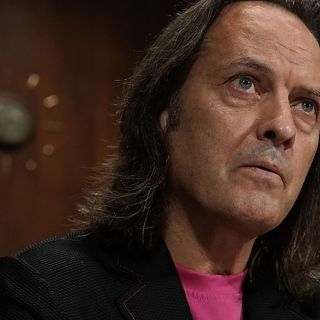 T-Mobile's merger pitch to Congress is about China beating America on 5G