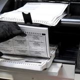 Board Of Elections In Pennsylvania County Votes To Count More Than 2,000 Ballots Without Dates: Reports | The Daily Wire