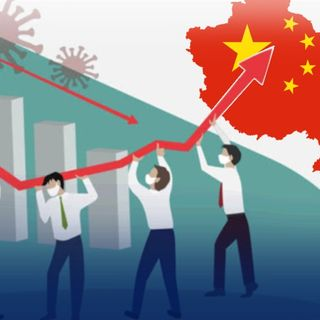 Like a Phoenix from the Ashes: The Revival of the Chinese Economy | Jayzoq