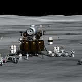 Is space mining the eco-friendly choice?
