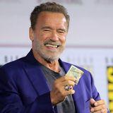 Arnold Schwarzenegger Spy Series Lands at Netflix for Development