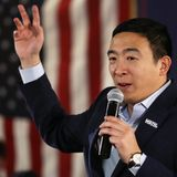 Andrew Yang moving to Georgia to help Democrats in Senate runoff elections