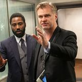 Christopher Nolan Defends 'Tenet' Box Office Results