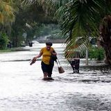 Climate change blamed for fall's super floods in South Florida