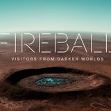 Werner Herzog's Fireball captures our fascination with meteorites