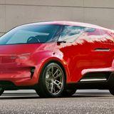 Porsche unveils electric van concept that it killed — dope or nope? - Electrek