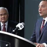 NHL teams playing in home cities gaining steam to start 2021 season - TSN.ca