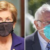 GOP senators say Warren nomination would divide Republicans